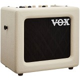 VOX Mini3 Modeling Guitar Amplifier Combo [MINI3 G2IV] - Ivory - Gitar Amplifier